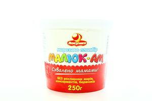 Мороженое пломбир Малюк-Ам Ласунка ст 250г