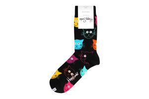 Шкарпетки жін Happy Socks різнок 36-40 MJA01-9002