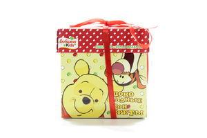 Конфеты Кубик Winnie the Pooh Дисней 208г