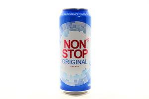 Напиток энергетический Non Stop ж/б 0,5л