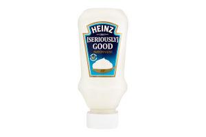 Heinz майонез 70% п/п 215г/10шт