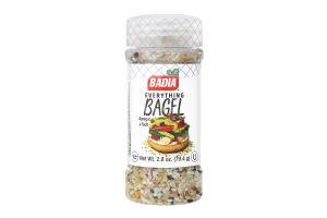 Приправа кунжутна Everything Bagel Badia п/б 79.4г