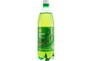 Ahold Ginger Ale Caffeine Free