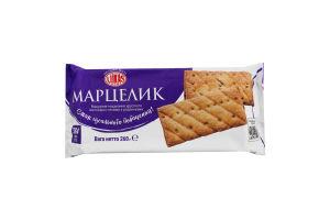 Печенье с изюмом Марцелик Lukas м/у 260г