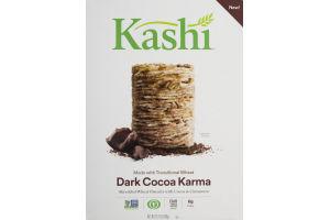 Kashi Cereal Dark Cocoa Karma