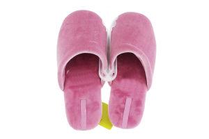 Тапочки домашние женские №760785 Twins 36-37