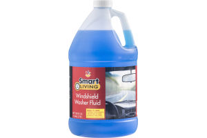Smart Living Windshield Washer Fluid