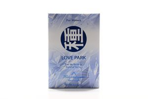 Туалетная вода женская Love Park French Impression 100мл