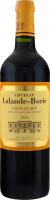 Вино 0.75л 13.5% червоне сухе Saint-Julien Chateau Lalande-Borie пл