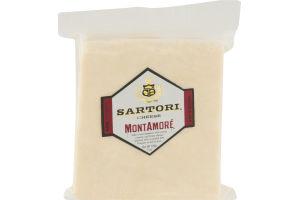 Sartori Cheese Montamore