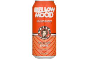 Mellow Mood Black Tea Peach Raspberry
