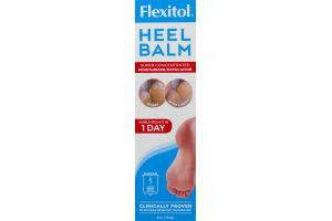 Flexitol Heel Balm Moisturizer/Exfoliator