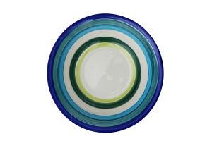 Миска суповая 17см D006