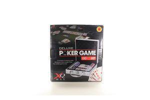 Набір для гри в покер Koopman 128140000