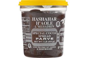 Hashahar H'aole Special Cocoa Spread