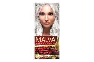Крем-краска для волос №216 Пепельный Блонд Malva Acme Color 1шт