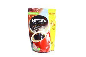Кава Nescafe Classic розчинна пакет 300г