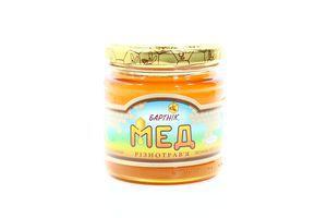 Мед разнотравья Бартник 250г