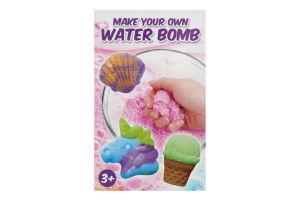 Набор д/творчества Создай свою водяную бомбу D`1