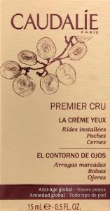 Крем Caudalie Premier Cru д/очей 15мл New 221