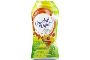 Crystal Light Liquid Drink Mix Pomegranate Martini Flavor