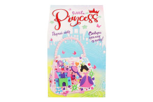 Набір для творчості №30415 Little Princess Strateg 1шт