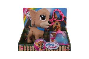Игрушка для детей от 3лет №105893460 Собака Pii Pii Puppy CCL Simba 1шт