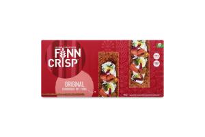 Сухарики житні Original Finn Crisp к/у 400г