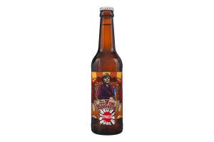 Пиво 0.33л 4.5% светлое нефильтрованное Правда Frau Ribbentrop бут