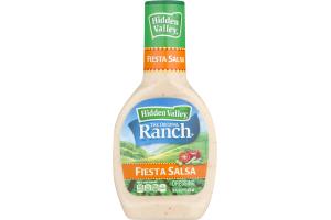Hidden Valley Fiesta Salsa Ranch