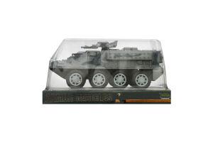 Игрушка Военная машина в ассортименте Y01
