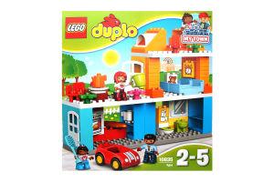 LEGO® DUPLO® Семейный дом 10835