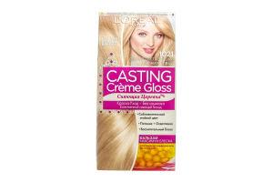 Краска для волос Casting Loreal №1021