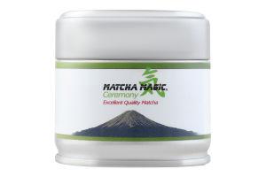 Чай зеленый Matcha Magic Matcha Ceremony