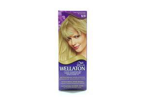 Крем-краска для волос Wellaton №9/0 Wella