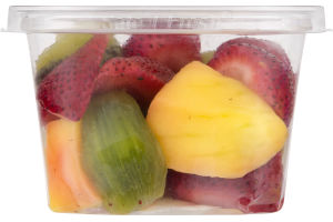Urban Roots Mango, Kiwi & Strawberry
