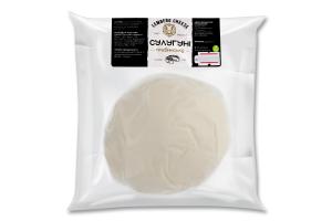 Сир 45% м'який Сулугуні грузинське Lemberg Cheese кг