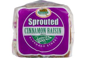 Alvarado St. Bakery Sprouted Cinnamon Raisin Bread