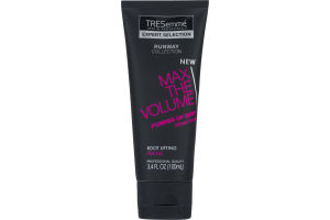 TRESemme Expert Selection Max The Volume Root Lifting Cream