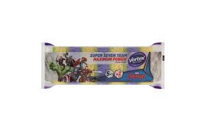 Губки кухонные Avengers Vortex 7шт