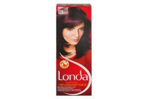 Крем-краска для волос Баклажан №52 Londa