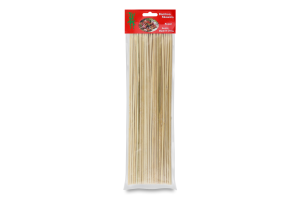 Шампура бамбуковые 30см Y1