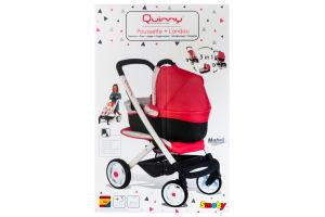 Коляска для дітей від 3років 3в1 №7600253198 Quinny Smoby 1шт