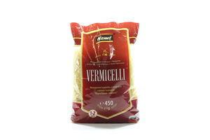 Изделия макаронные Vermicelli Hame в/г 450г