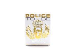 Парфюмированная вода женская To Be The Queen Police 40мл
