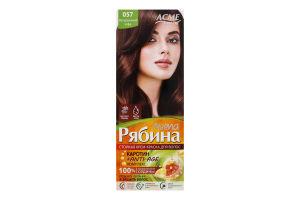 Крем-фарба для волосся Avena Рябина №057 Acme Color 1шт
