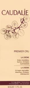 Крем Caudalie Premier Cru глобальний захист 50мл New 220