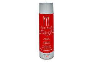 Лак для фарбованого волосся сильної фіксації з екстрактом жожоба French Collection Millenium 250мл