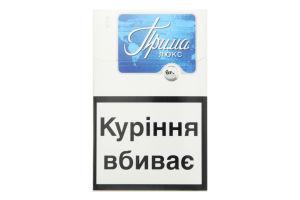 Сигареты Прима Люкс №6 20шт