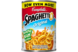 SpaghettiO's Original